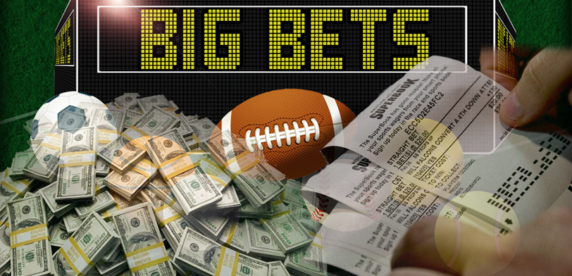 NFL Betting System - The Wonderful Strategy to Win Huge