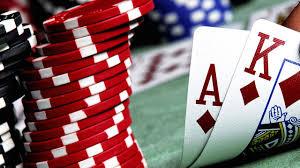 Online Gambling Agent Site