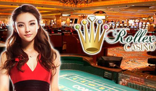 playing online casino betting