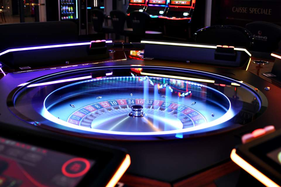 King Casino