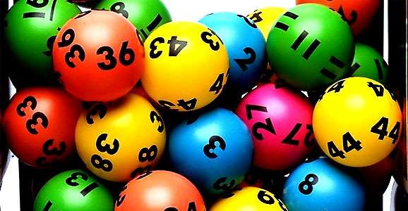 lottery wagering