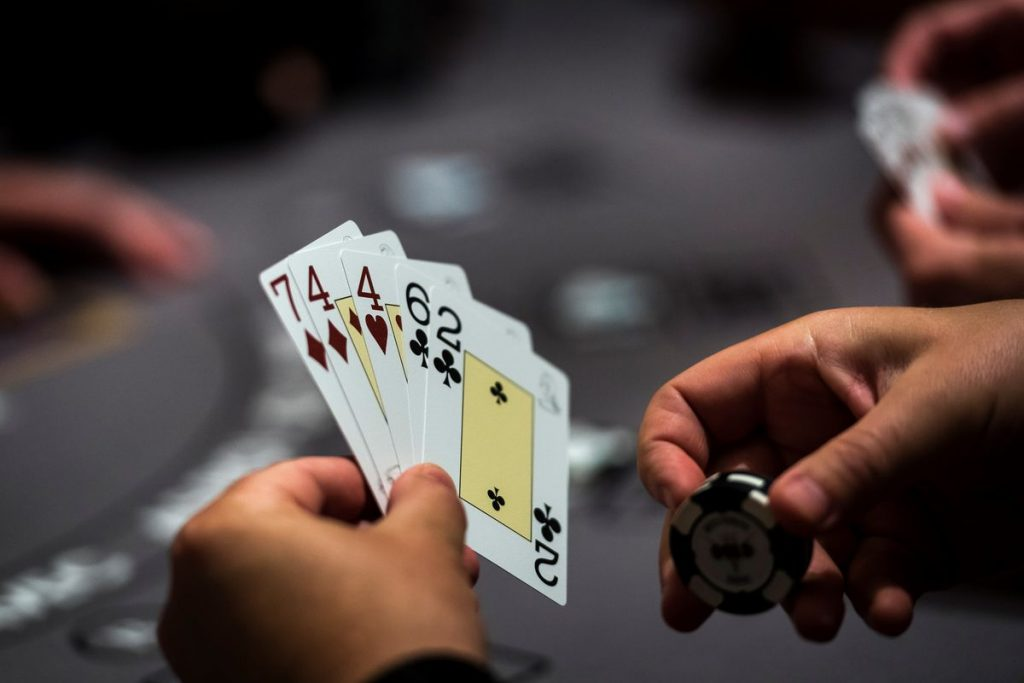 gambling today